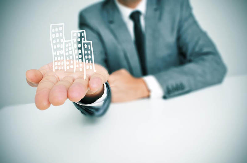 Property buyers from new markets