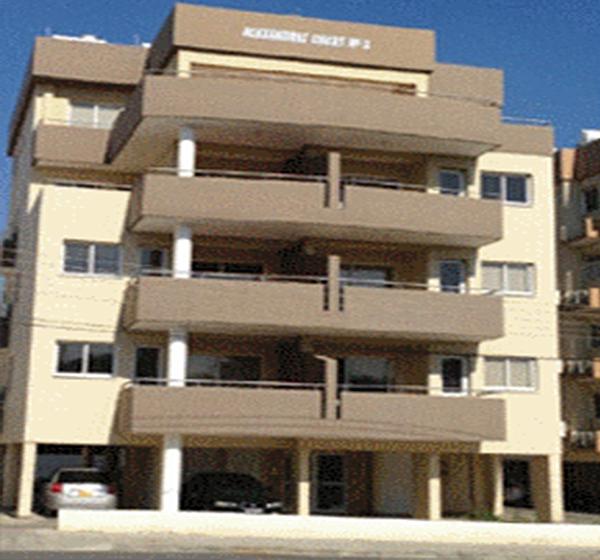 Alexandros Court 3