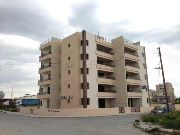 Carrefour Parparinou Flats
