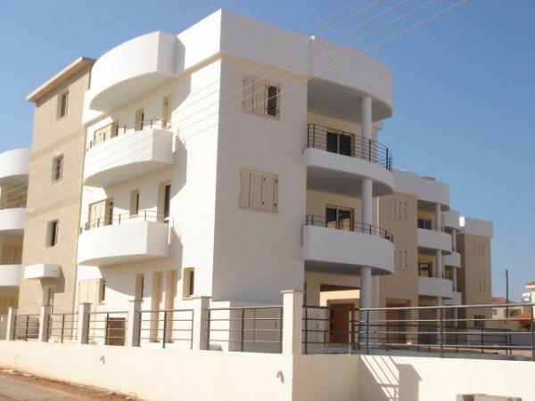 Minas Beach Villas & Apts