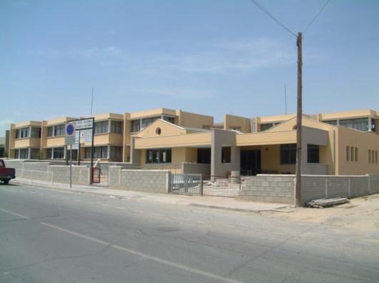 Z' Lakatamia Primary School