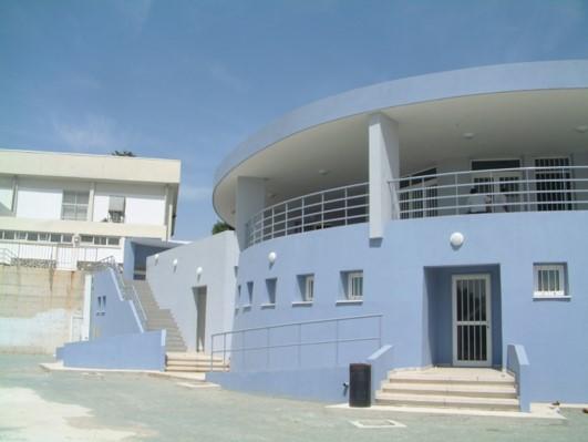 A' Technical School Nicosia