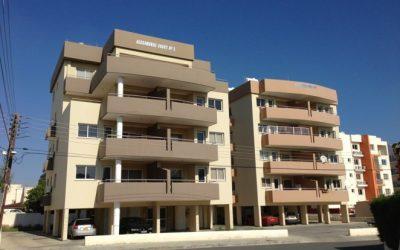 Ayioi Anargyroi Apartments